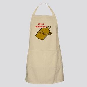 Got Shine? Apron