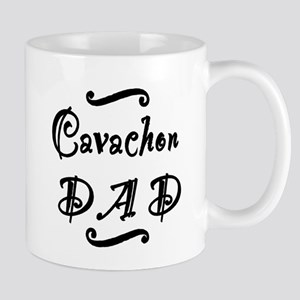 Cavachon DAD Mug