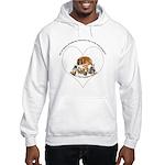 Humane Society Support Hooded Sweatshirt