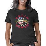 Palin Power dk Women's Classic T-Shirt