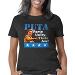 Hillary PUTA dk Women's Classic T-Shirt