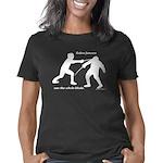 sabreblade2trans Women's Classic T-Shirt