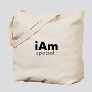 iAm Special Merchandise Tote Bag