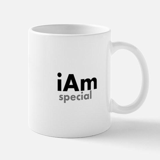 iAm Special Merchandise Mug