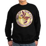 Byrd High Yellow Jackets Sweatshirt (dark)