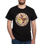 Byrd High Yellow Jackets Dark T-Shirt