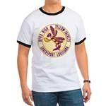 Byrd High Yellow Jackets Ringer T