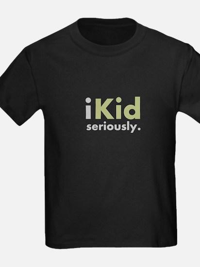 iKid Shirts & Merchandise T