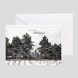 Indianapolis Holiday Greeting Cards (Pk of 10)