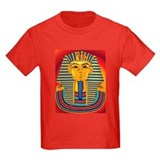 Egypt Kids T-shirts (Dark)