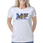 Mary Thomas Foundation Log Women's Classic T-Shirt