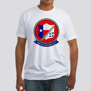 VF 201 Hunters Fitted T-Shirt