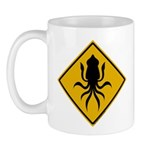 Mollusks Logo Mug