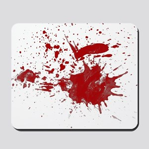 Splat Mousepad