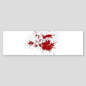 Splat Sticker (Bumper)