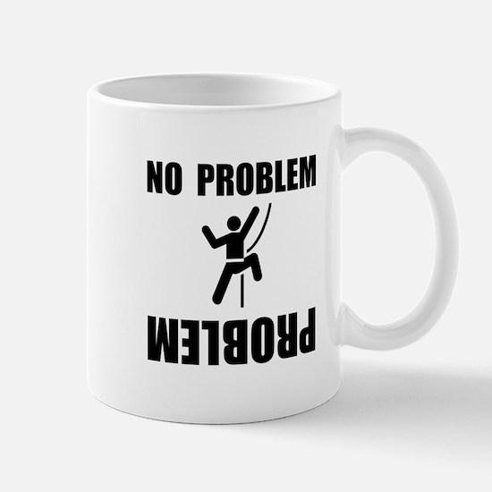 Climbing Problem Mug