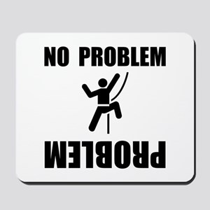 Climbing Problem Mousepad