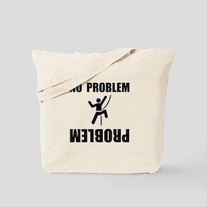 Climbing Problem Tote Bag