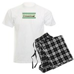 Irish Pride Men's Light Pajamas