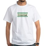 Irish Pride White T-Shirt