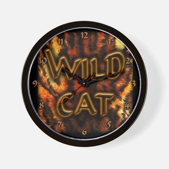 Unique Jungle safari Wall Clock