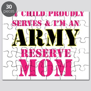ARMY All Puzzle