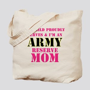 ARMY All Tote Bag