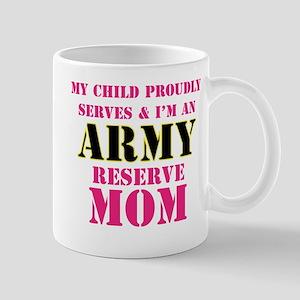 ARMY All Mug
