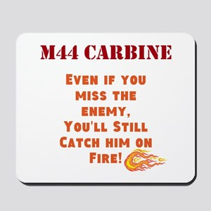 M44 Carbine Mousepad