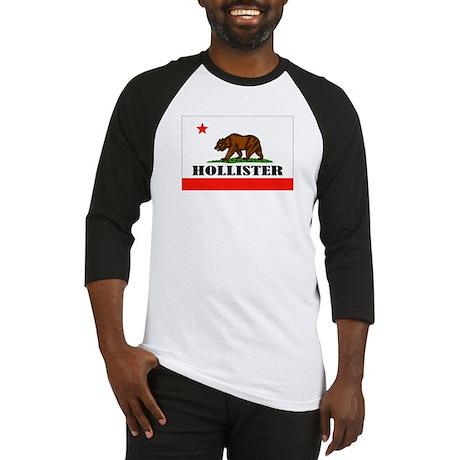 Gilroy,Ca -- T-Shirt Baseball Jersey