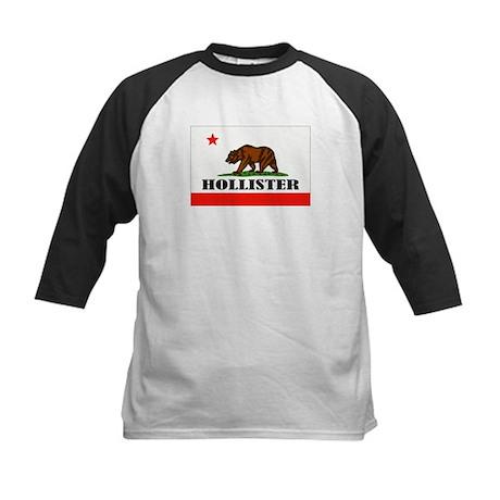 Gilroy,Ca -- T-Shirt Kids Baseball Jersey