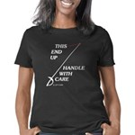 thisenduptrans Women's Classic T-Shirt