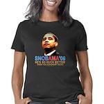 Obama snobama 1 dk Women's Classic T-Shirt