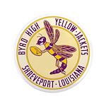 Byrd High Yellow Jackets 3.5