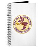Byrd High Yellow Jackets Journal