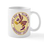 Byrd High Yellow Jackets Mug