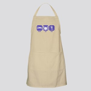 Sleep Eat MMA Apron