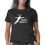 magicmissiletrans Women's Classic T-Shirt