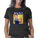 wecandoit 12 Women's Classic T-Shirt