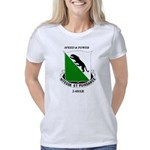 102909 2-69crest2a Women's Classic T-Shirt