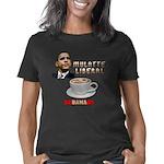 Obama Mulatte Liberal 1 Women's Classic T-Shirt