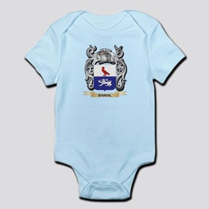 Barial Family Crest - Barial Coat of Arm Body Suit