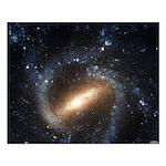 Barred Spiral Galaxy NGC 1073