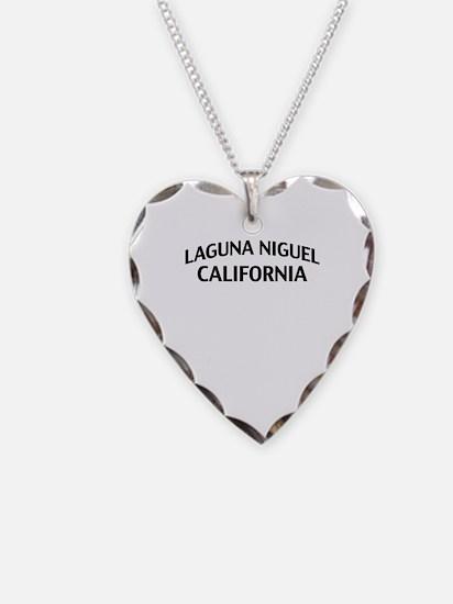 Laguna Niguel California Necklace