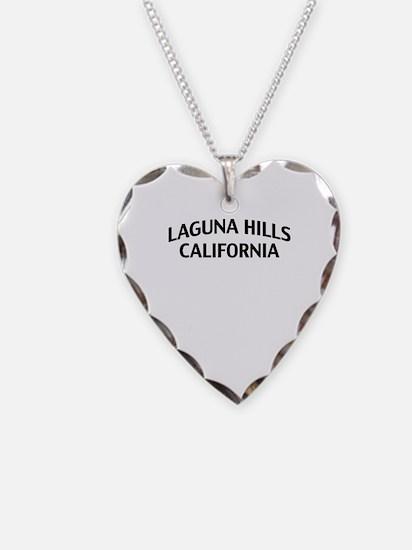 Laguna Hills California Necklace