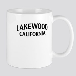 Lakewood California Mug