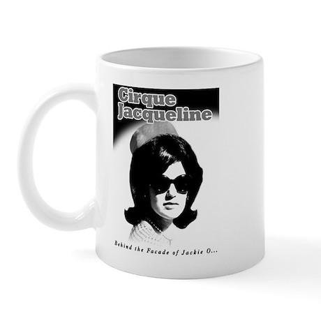 Jackie O Show Mug