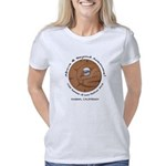 Above & Beyond Awesome Women's Classic T-Shirt