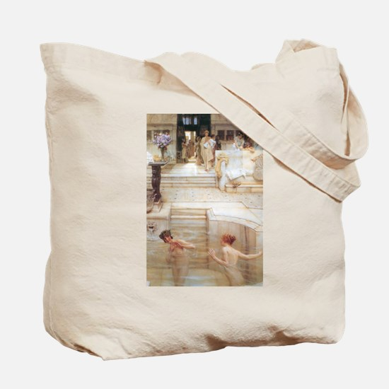 """""""The Finding of Moses"""" Tote Bag"""
