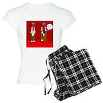 Dry Heat Women's Light Pajamas